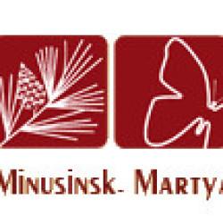 Муниципальное бюджетное учреждение культуры «Минусинский региональный краеведческий музей им. Н.М. Мартьянова»
